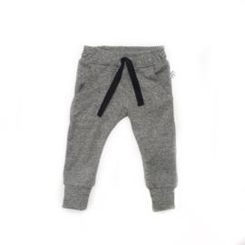 Grey sprinkles Joggers