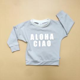 Aloha Ciao Sweater