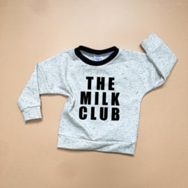 The milk club Sweater