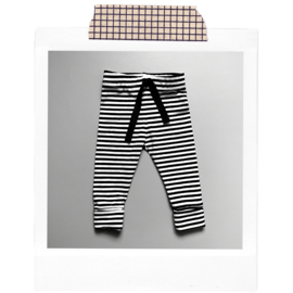 Legging pants Stripes