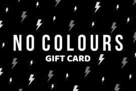 Gift card v.a. €5,-