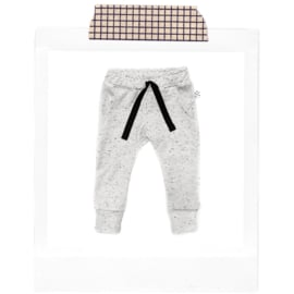 Off-white sprinkles Joggers