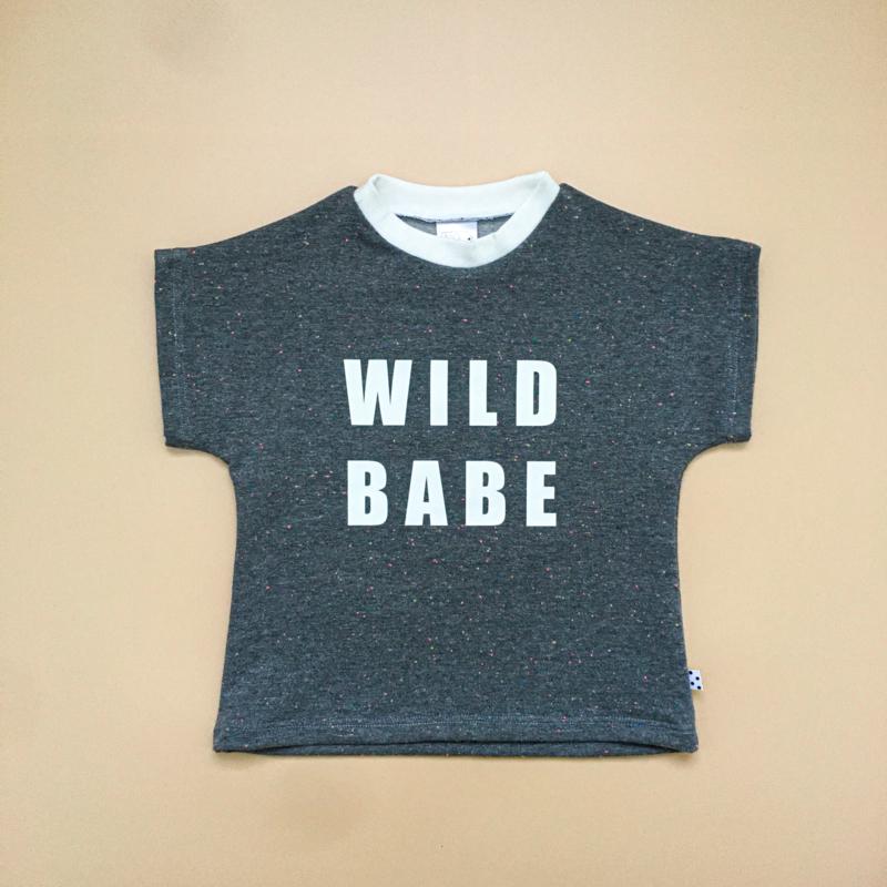 Wild babe T-shirt
