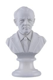Borstbeeld Bartók