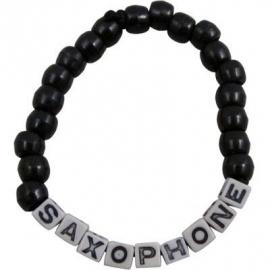 Armband 'Saxophone'
