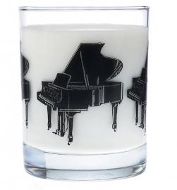 Drinkglas met vleugels