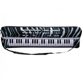 Opblaasbaar keyboard