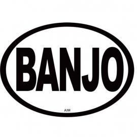 Automagneet 'Banjo'