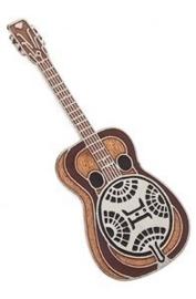 Speldje Dobro D-60 gitaar