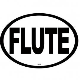 Automagneet 'Flute'
