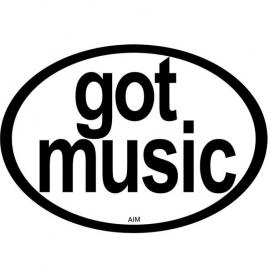 Automagneet 'Got music'