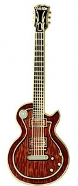 Speldje gitaar Les Paul Standard Sunburst