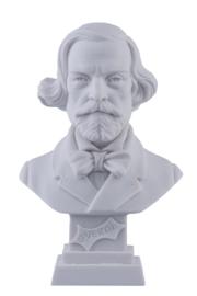 Borstbeeld Verdi