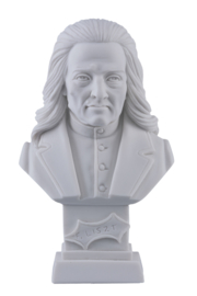 Borstbeeld Liszt