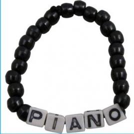 Armband 'Piano'