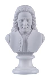 Borstbeeld Bach