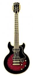 Speldje gitaar Les Paul Special 55 Sunburst