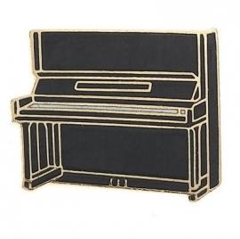 Speldje piano zwart