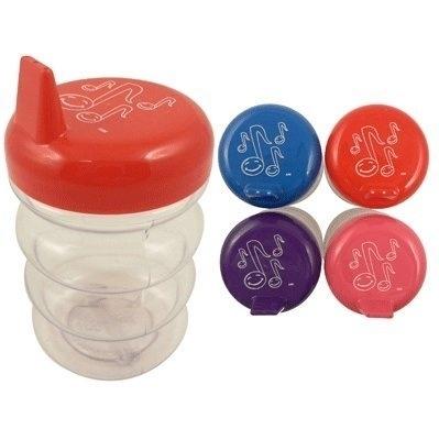 Drinkbeker voor kinderen in verschillende kleuren