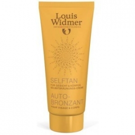 Louis Widmer Selftan