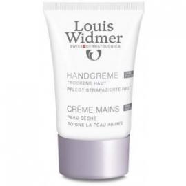 Louis Widmer Hand Creme