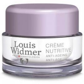 Louis Widmer Nachtcreme Nutritive