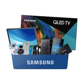 Samsung Box
