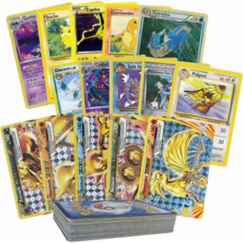 Pokemon set DELUXE
