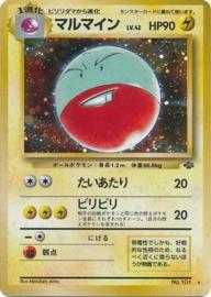 Electrode (Japanese) No. 101