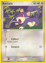 Rattata (EX FireRed & LeafGreen)