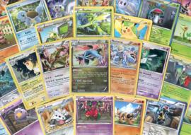 Shining pakket 10x pokemon kaarten
