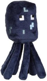 Minecraft Pluche Knuffel - Squid Inktvis