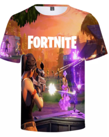 Fortnite shirt #04