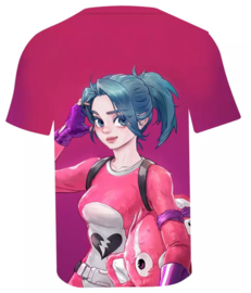 Fortnite shirt #07