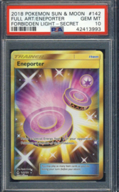 2018 forbidden light eneporter secret rare