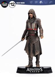 Assassins Creed Movie: Aguilar 18CM inch actiefiguur
