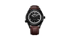 Horloge van Aeromeister 1880 (Worldtimer - AM9001)