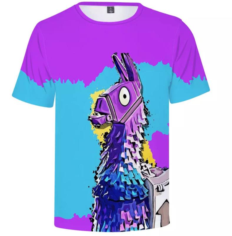 Fortnite shirt #01