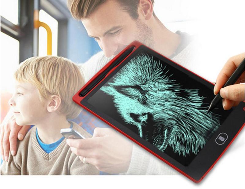 Designer tablet 2+