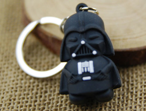 Star wars sleutelhanger Darth Vader