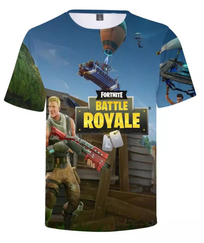 Fortnite shirt #06