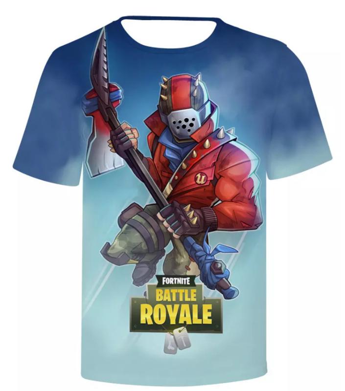 Fortnite shirt #08