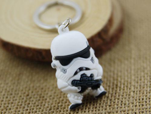 Star wars sleutelhanger Stormtrooper
