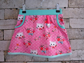 """DIY pakket Linda """"Kitty"""" pink"""