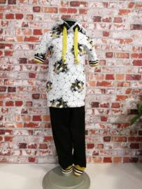 DIY pakket Boys Biker shirt