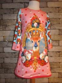 DIY pakket jurk DIDI van Bipp design