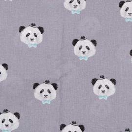 Pandaberen