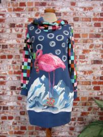 DIY pakket MALou en Lou Flamingo/Giraffe