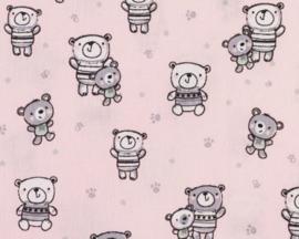 Baby beertjes