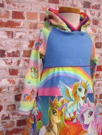 DIY pakket Emma B My Little Pony + legging